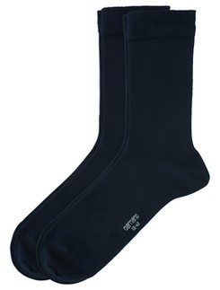 Camano Silky Feelings Doppelpack Damensocken