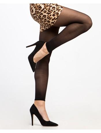 Cecilia de Rafael Gemini - Leggings schwarz