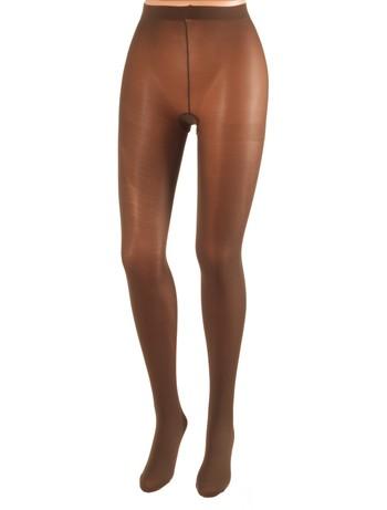 Cecilia de Rafael 50 Samburu New Chacal Strumpfhose kaki