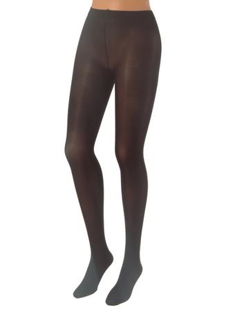 Cecilia de Rafael 50 Samburu New Chacal Strumpfhose schwarz