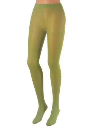 Cecilia de Rafael 50 Samburu New Chacal Strumpfhose verde N