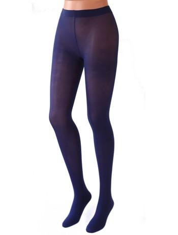 Cecilia de Rafael 50 Samburu New Chacal Strumpfhose azul luxor