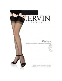 Cervin Capri 10 RHT Nylon Strumpf