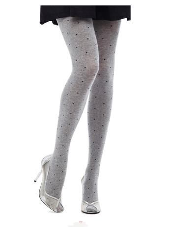 Dolci Calze Soft Dots Strumpfhose, im Nylon und Strumpfhosen Shop