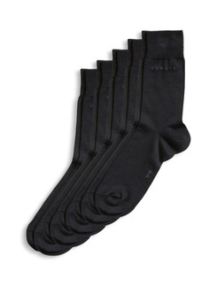 Esprit men's Herrensocken Baumwolle 5er Pack