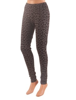 Esprit fashion Animal Print - Leggings