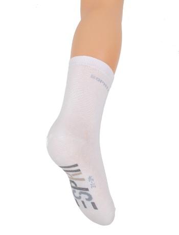Esprit 2er Pack Logo Socken fuer Kinder, im Nylon und Strumpfhosen Shop