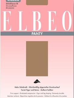 ELBEO Panty Stützstrumpfhose