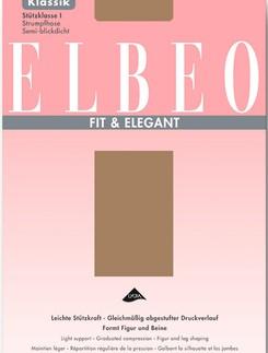 Elbeo Fit und Elegant Stützstrumpfhose