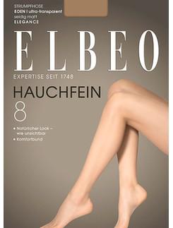 Elbeo Hauchfein 8 Feinstrumpfhose