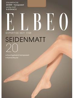 Elbeo Seidenmatt 20 Feinstrumpfhose