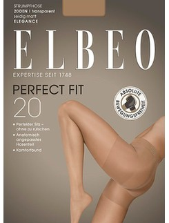 Elbeo Perfect Fit 20 Strumpfhose