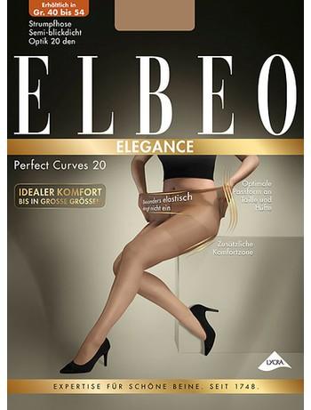 Elbeo Elegance Perfect Curves 20 Feinstrumpfhose