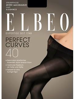 Elbeo Perfect Curves 40 Elegance Strumpfhose