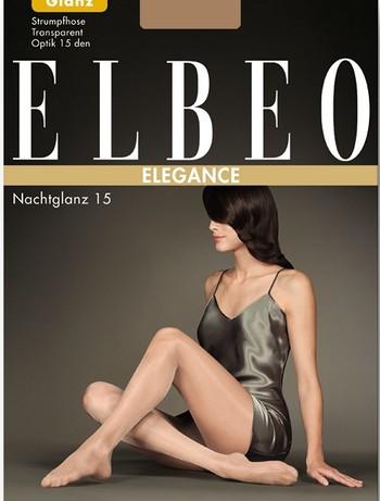 Elbeo Elegance Nachtglanz 15den Feinstrumpfhose, im Nylon und Strumpfhosen Shop