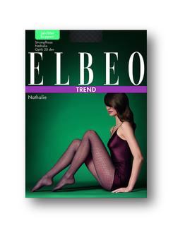 Elbeo Beauty Active Nathalie Stuetz-Strumpfhose