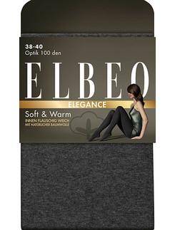 Elbeo Soft & Warm Strumpfhose
