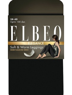 Elbeo Elegance Soft & Warm Leggings