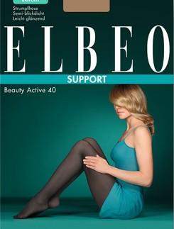 Elbeo Support Beauty Active 40 Strumpfhose