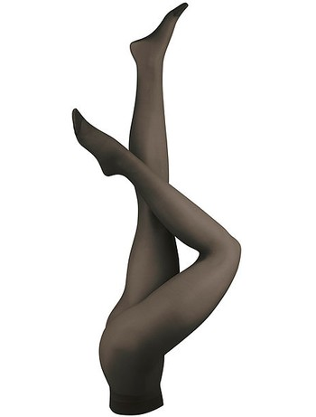 Elbeo Massage Active 20 Stützstrumpfhose anthrazit
