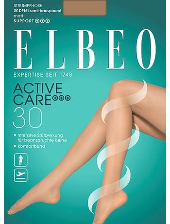 Elbeo Support Active Care 30 Stützstrumpfhose