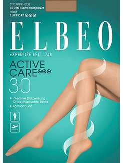 Elbeo Support Active Care 30 Stützstrumpfhose