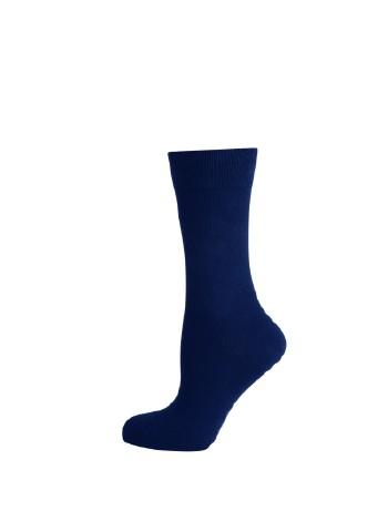 Elbeo das perfekte Trio Socken nachtblau