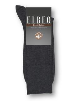 Elbeo Classic Cotton Rib Herrensocken