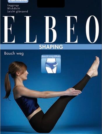 Elbeo Shaping Bauchweg 80 Leggings, im Nylon und Strumpfhosen Shop