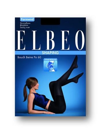 Elbeo Bauch Beine Po 60 Strumpfhose, im Nylon und Strumpfhosen Shop
