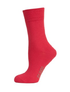Elbeo Pure Cotton Damensocken