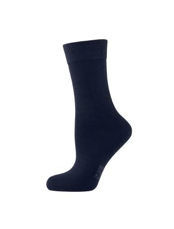 Elbeo Climate Comfort Socken nachtblau