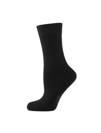 Elbeo Climate Comfort Socken schwarz