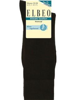 Elbeo Climate Comfort Kniestrumpf für Damen