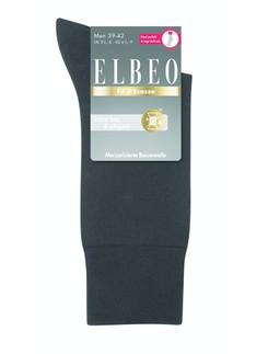 Elbeo Cotton Fil d' Ecosse Socken für Herren