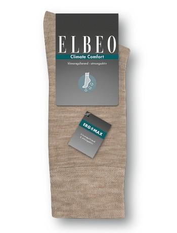Elbeo Climate Comfort Socken fuer Herren, im Nylon und Strumpfhosen Shop