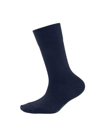 Elbeo Classic Wool Socke nachtblau