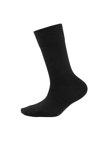 Elbeo Classic Wool Socke schwarz