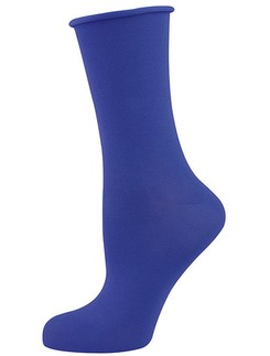 Elbeo Light Cotton Rollbund Socken