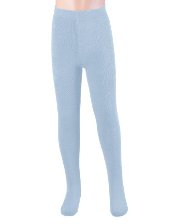 Ewers Kinder Thermostrumpfhose hell blau