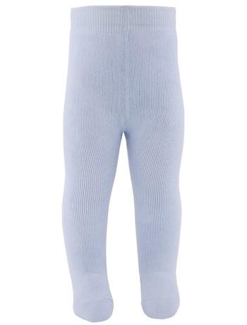 Ewers Thermostrumpfhose für Kinder und Babys hell blau