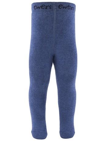 Ewers Thermostrumpfhose für Kinder und Babys jeans-jaspe