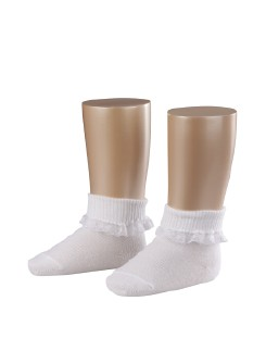 Falke Romantic Lace Baby Socken