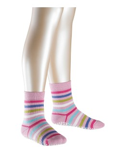 Falke New Stripe Kinder Stoppersocken