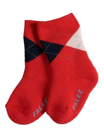 Falke Argyle Baby Socken