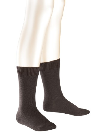 Falke Children Comfort Wool Kindersocken brown
