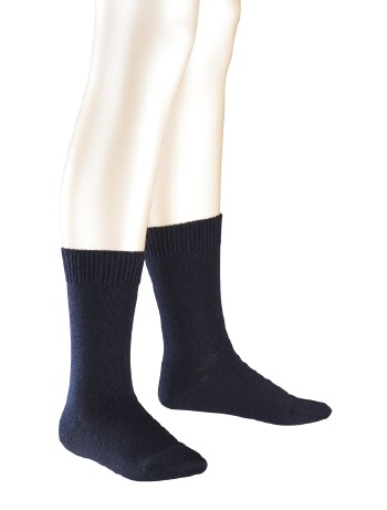 Falke Children Comfort Wool Kindersocken dark marine