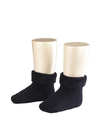 Falke Erstling Baby Socken dark marine
