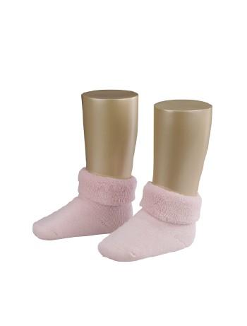 Falke Erstling Baby Socken powderrose