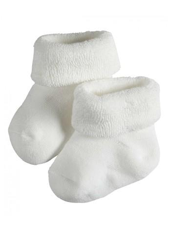Falke Erstling Baby Socken weiss 2000